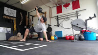 Move Better, Get Stronger - PRIVATE TRAINING