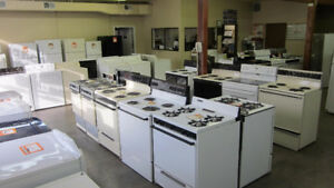 WASHERS & DRYERS SALE FULLY RECONDITIONED BEST PRICES WITH WARR