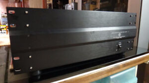 Counterpoint SA-20 Hybrid Power Amp US made