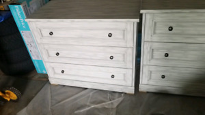 Custom Dressers for Sale