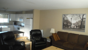 Furnished 4 Bedroom Townhouse-Available Immediately-SK Side