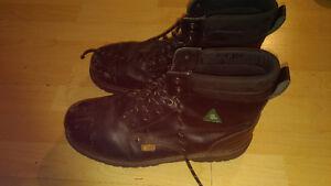 Kodiak Construction Boots