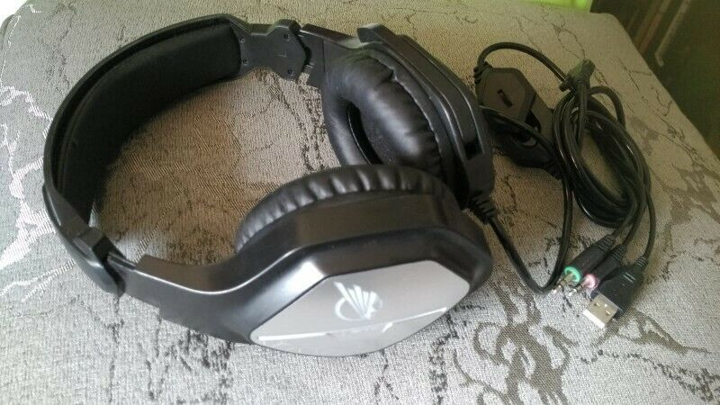 ~~~ PULSE 7 Gaming HeadSet $15 ~~~