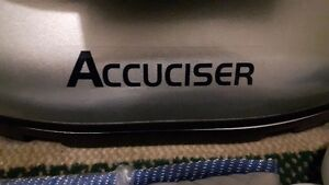 Accuciser for Sale