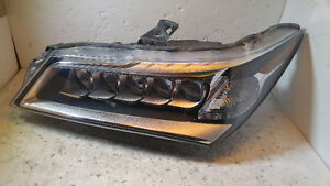 MDX 2014 2015 2016 LUMIERE GAUCHE OEM LEFT HEAD LIGHT LAMP