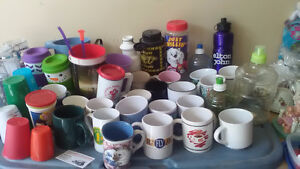 HOUSEHOLD ITEMS most items under $5.00 Kingston Kingston Area image 6