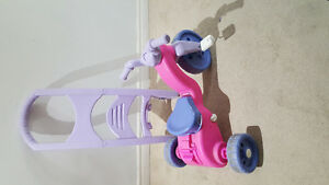 Selling fisher price tricycle for 25 dollars