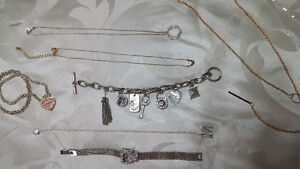 Costume jewellery ..all for $25
