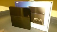Sony Playstation 4 with DriveClub