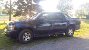Chevy Avalanche ***Reduced***