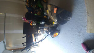 Snowblower in very good condition
