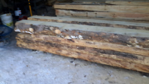 MANTEL SALE-Red Pine Fireplace Mantels Dry- home reno/mat/other