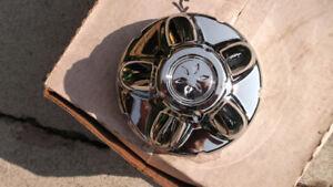 Camper Wheel Center Caps