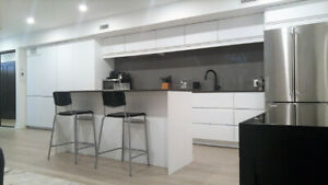Moore Park/Rosedale - Beautifully Furnished NEW 1BR Apartment