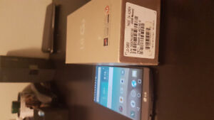 LG G3 UNLOCKED  + BOX
