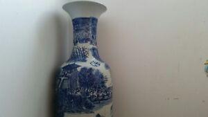 Chineese vase.