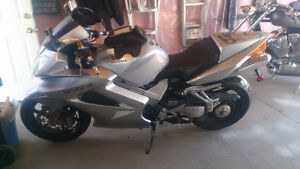 VFR800ABS Near mint, price reduced!!!