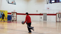 Basketball Skills Lessons 5yrs to 20yrs Old