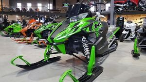 2015 Arctic Cat M 6000 153