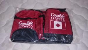 BRAND NEW GOOD LIFE FITNESS BAG
