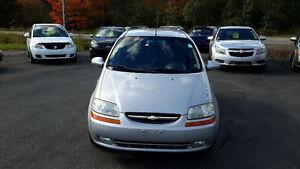 2006 Chevrolet Aveo Hatchback ONLY $2995.00!!!