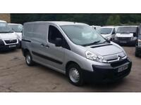 2012 Citroen Dispatch 1.6HDi 1000 ( 90 ) L1H1 Enterprise