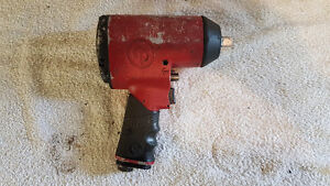 "Chicago Pneumatic CP-749 1/2"" Impact"