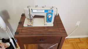 Antique Brother Project 181 Sewing Machine