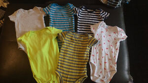 Carter's baby boy clothes 3-6 months London Ontario image 6