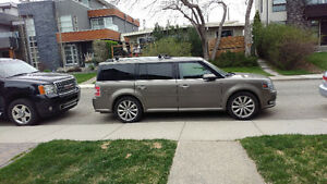 2013 Ford Flex Limited SUV, Crossover