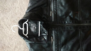 *EXCELLENT CONDITION* Britches Leather Jacket