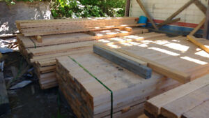 lumber /siding/plywood