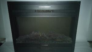 muskoka fireplace insert $50