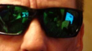Maui JIm, Oakley and Serengeti Sunglasses F/S...!! Cornwall Ontario image 2