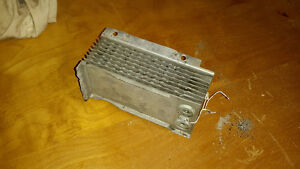 Corvair engine parts for sale
