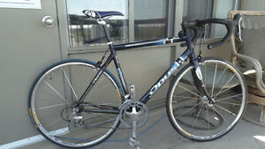 Opus Alto, Racing Bicycle, Top of the Line, Excellent Condition