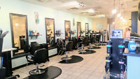 Hairstylist Full-time/Part-time