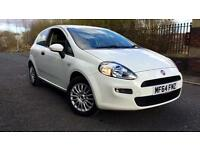 2014 Fiat Punto 1.2 Pop 3dr Manual Petrol Hatchback