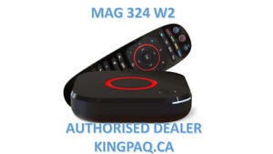 MAG 324 W2 FOR SALE