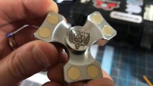 Brand New Hammer of God VC EDC Fidget spinner