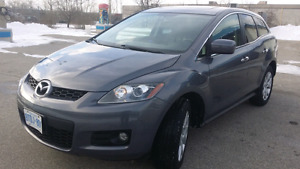 2008 Mazda CX-7 Turbo AWD Certified & Etested