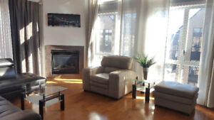 Beautiful condo located in the heart of Laval!  *PRICE DROP*