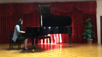 South Windsor Private Piano Lessons