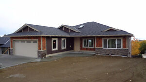New Home Expected Completion Nov 1st!