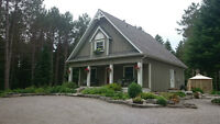 OPEN HOUSE JUNE 21, 12-2 - Exceptional Hobby Farm on 53 Acres