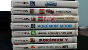 3ds games/3ds