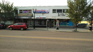 10404 118th ave NAIT area lease CB2 zoning
