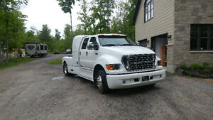 2003 Ford F-650 Autre