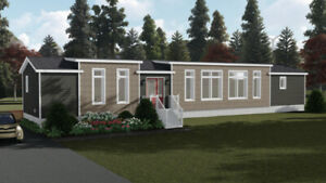 Brand NEW Modern Mini AND LAND! options! $543.00 bi-weekly!