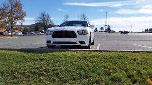 Front Bumper Fascia 2011 to 2014 Dodge Charger